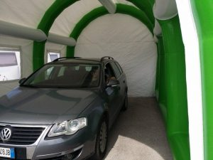 garage automobili montabile