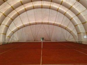 airpower copertura tennis