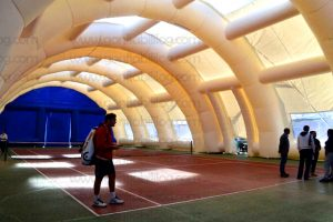 smart sport copertura impianti sportivi