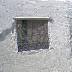 garage per camper gonfiabile